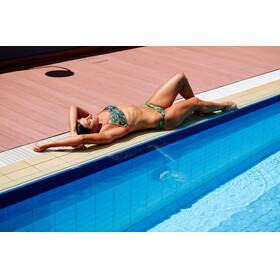 Funkita Tie Down Bikini Top Women Pretty Fly